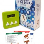 PowerHouse Hit the Deck Exercise Cards