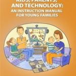 Tips on Managing Media in Children's Lives