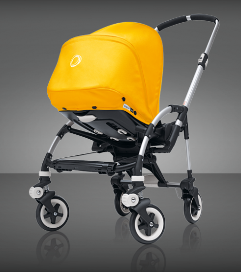 New Bugaboo This Summer