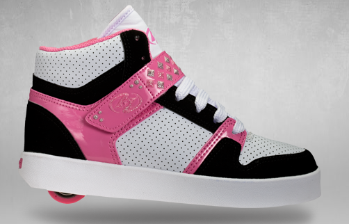 Heelys Announces New Styles  Just in Time for Back to School c52e939755