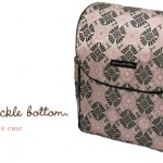 Fashionable Diaper Bags by Petunia Pickle Bottom on Rue La La Today!