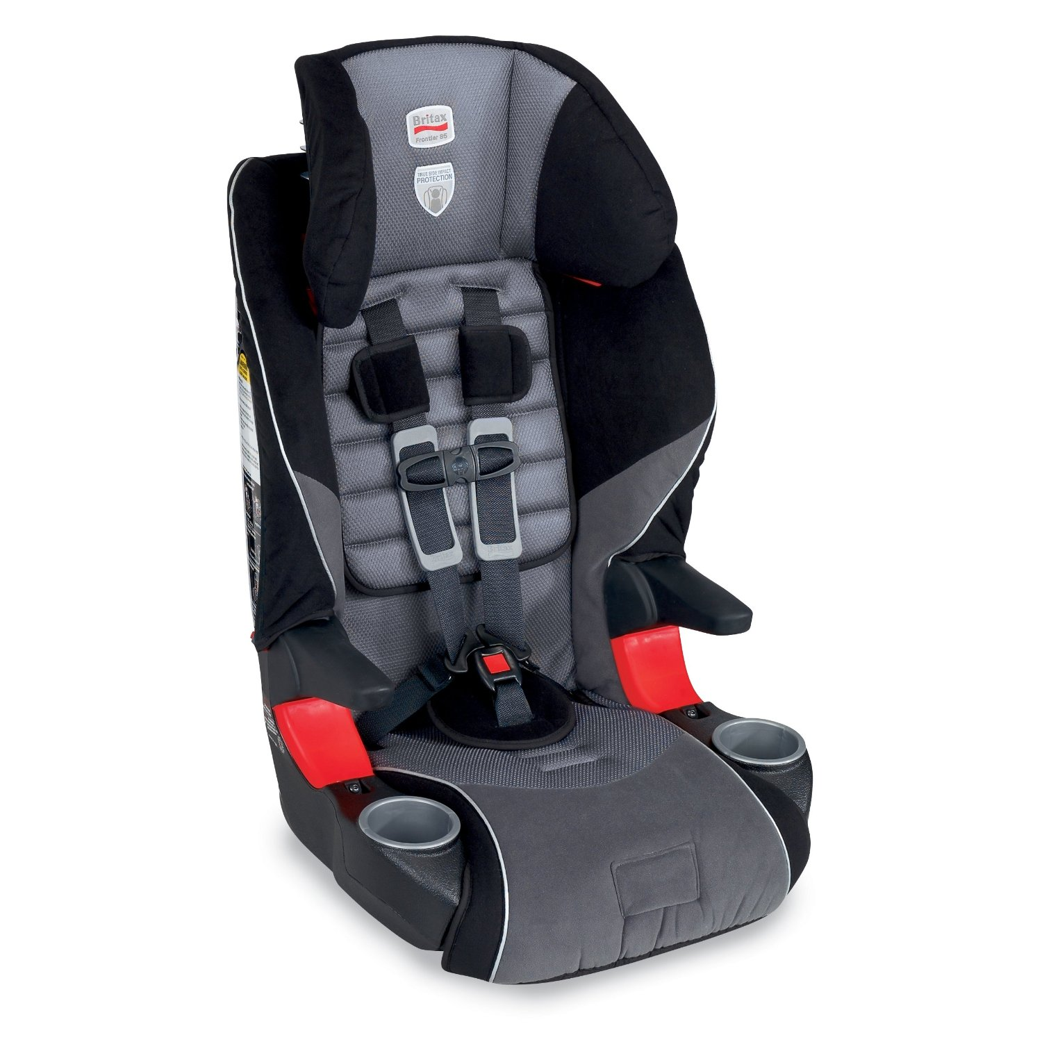 Booster Seats for School-Aged Children