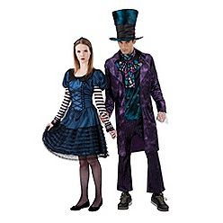 Spooktacular Halloween Costumes for the Whole Family from Kmart