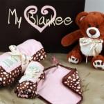 My Blankee on Sale at Hautelook.com