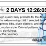 Baby Products Flash Sale!