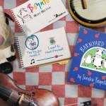 Barnyard Dance Musical Book App