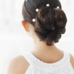 Cute Holiday Hair Styles!