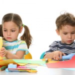 Tips for Keeping Kids Busy!