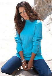 Roaman S 174 New Plus Sized Sweater Collection
