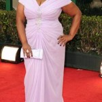 Plus-Size Golden Globe Looks for Less