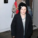 Cruz Beckham in Colorfast!