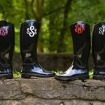 Make A Splash With Zoubaby Boots