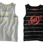 Stylish Tanks For Summer With 77Kids