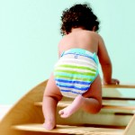 gDiapers Launches New Prints in Ruffles and Waves!