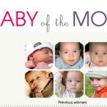 Kushies Baby of the Month Contest!