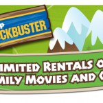 Camp Blockbuster Kids Pass!! (Review + Giveaway)