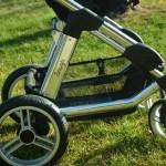 Snugli Stroller Review