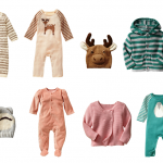 Baby Gap Snowflake Collection Launching Exclusively on Gilt Baby & Kids