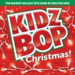 Kidz Bop Christmas CD- Stocking Stuffer Idea