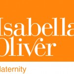 Shakira Spotted in Isabella Oliver Maternity