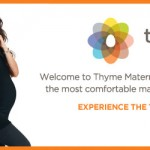 Thyme Maternity Celebrates a New Launch In the US!