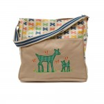 Adorable Diaper Bags from Pink Lining