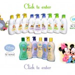 Daily Renewal All Natural Skin Care Products for Baby