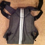 Front Snugli Infant Baby Carrier