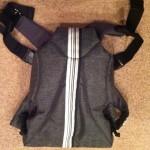 Front Snugli Infant Baby Carrier