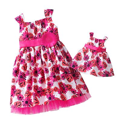 b557c9ab0f9 Spring Fashion for Little Girls from Kohls