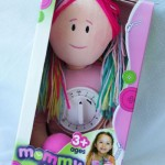 Mommy Time Doll Review