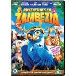 Adventures in Zambezia Review