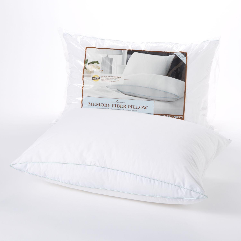 Kohl S Home Classics Pillow