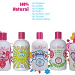 Sparklehearts All Natural Deodorant Review