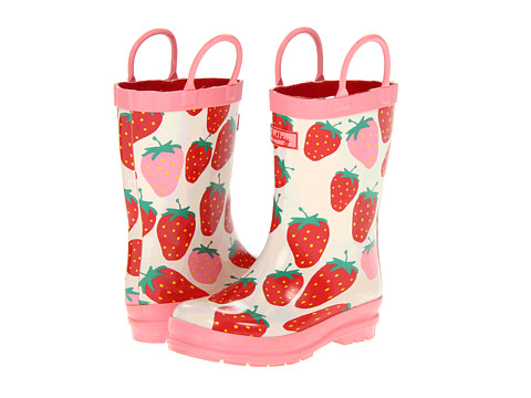 Rain Boots for Kids this Spring