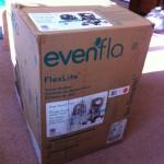 Evenflo FlexLite Travel System