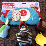 Skip Hop Stroller Accessories
