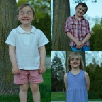 Busy Bees Kids Clothing Review