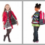 Back to School Fashion For the Littles