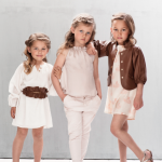 Pale Cloud Kids Clothing