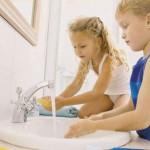 Keeping Kids Healthy this Back to School Season
