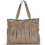Four Fashionable Diaper Bags