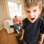 Five Tips to Manage Temper Tantrums