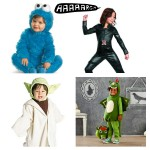 Eight Last Minute Halloween Costumes for the Kids!