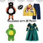 JcPenney Halloween Costumes for Kids