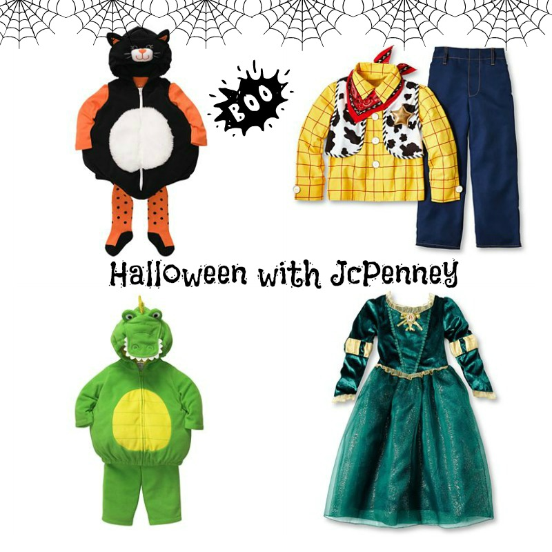 a24bfb27c JcPenney Halloween Costumes for Kids