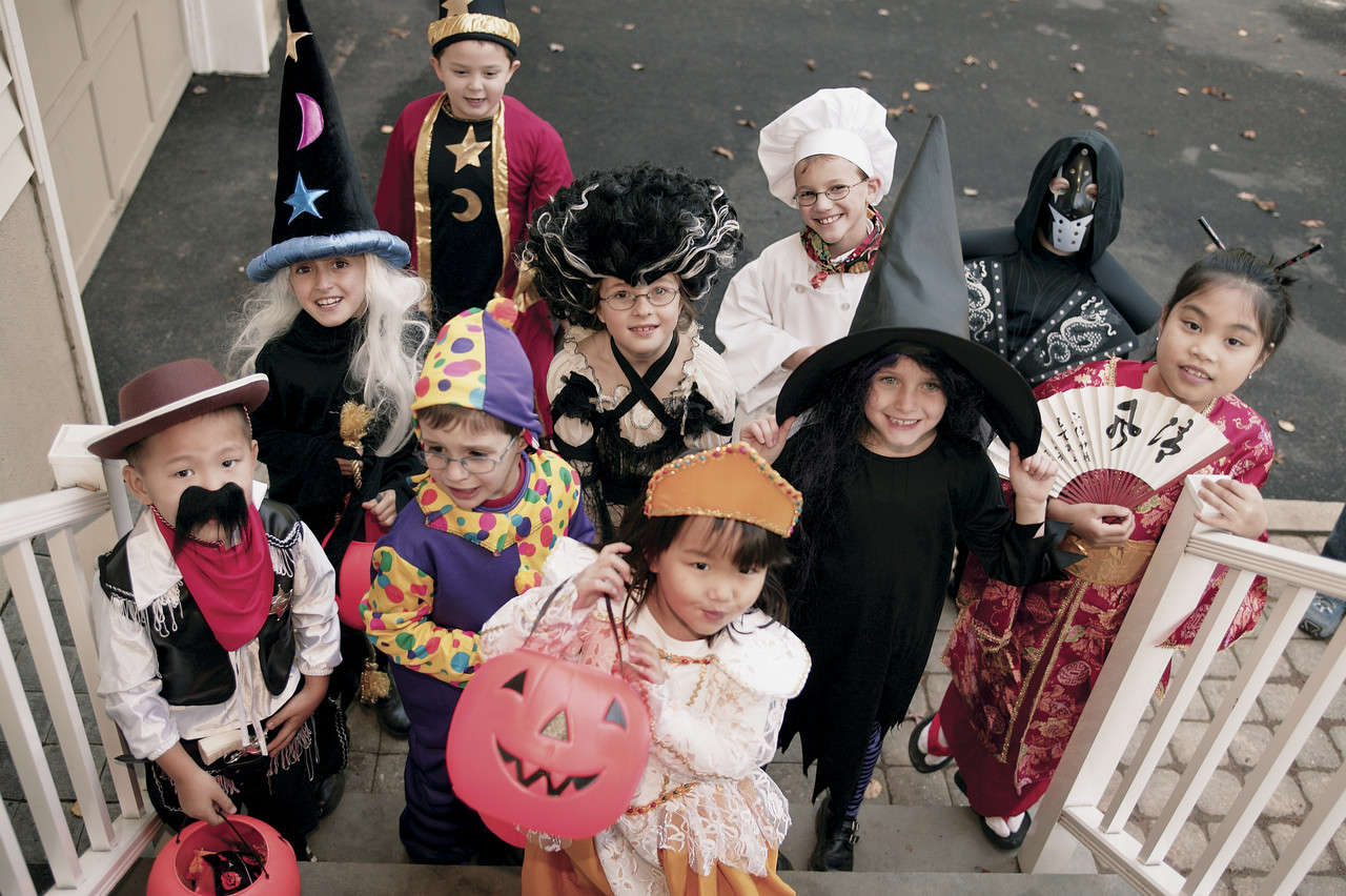 Safe Halloween Tips and Tricks