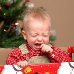 How to Cope with Holiday Tantrums