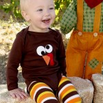 Thanksgiving Inspired Clothing for the Kids