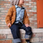 Five Fashion Items that Every Little Dude Needs